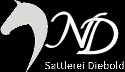 Sattlermeisterin Natalie Diebold
